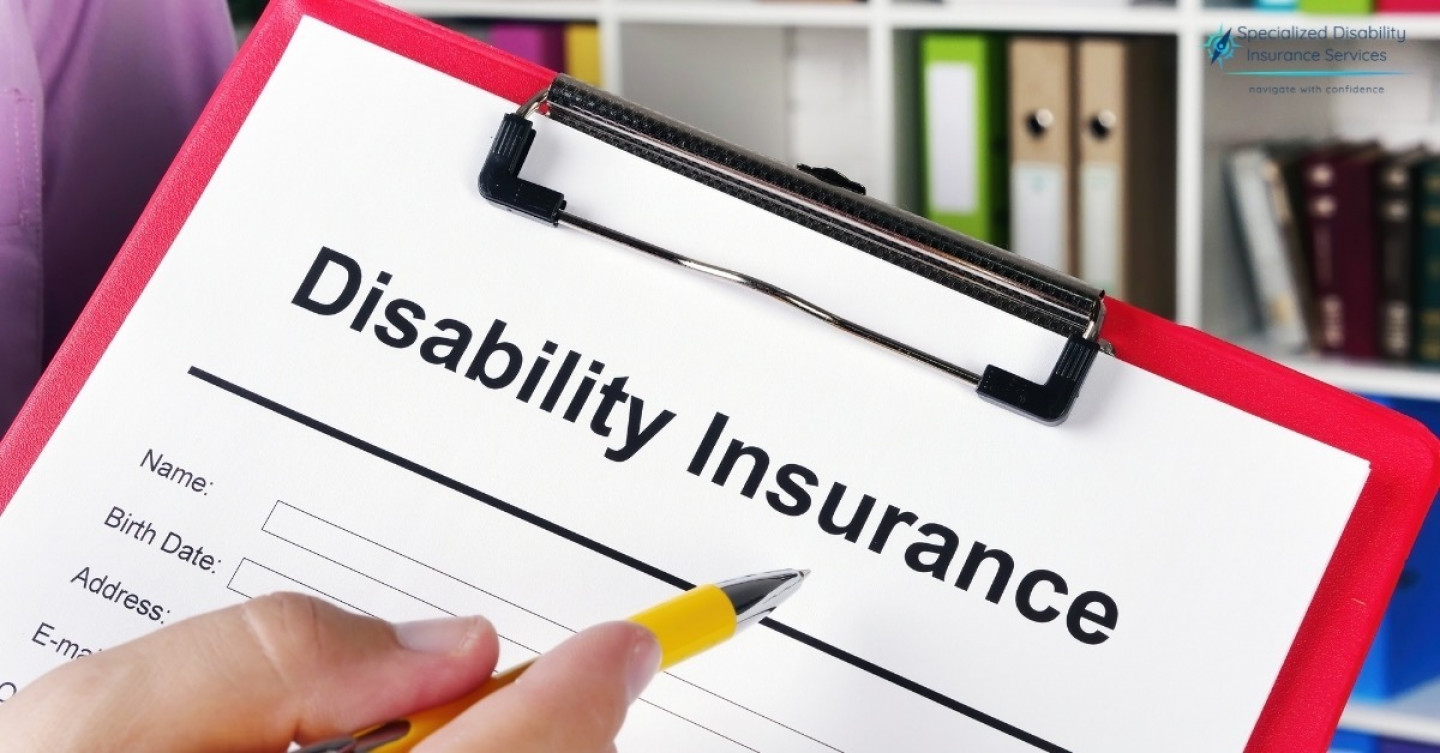 Physicians in Training Signing Individual Disability Insurance